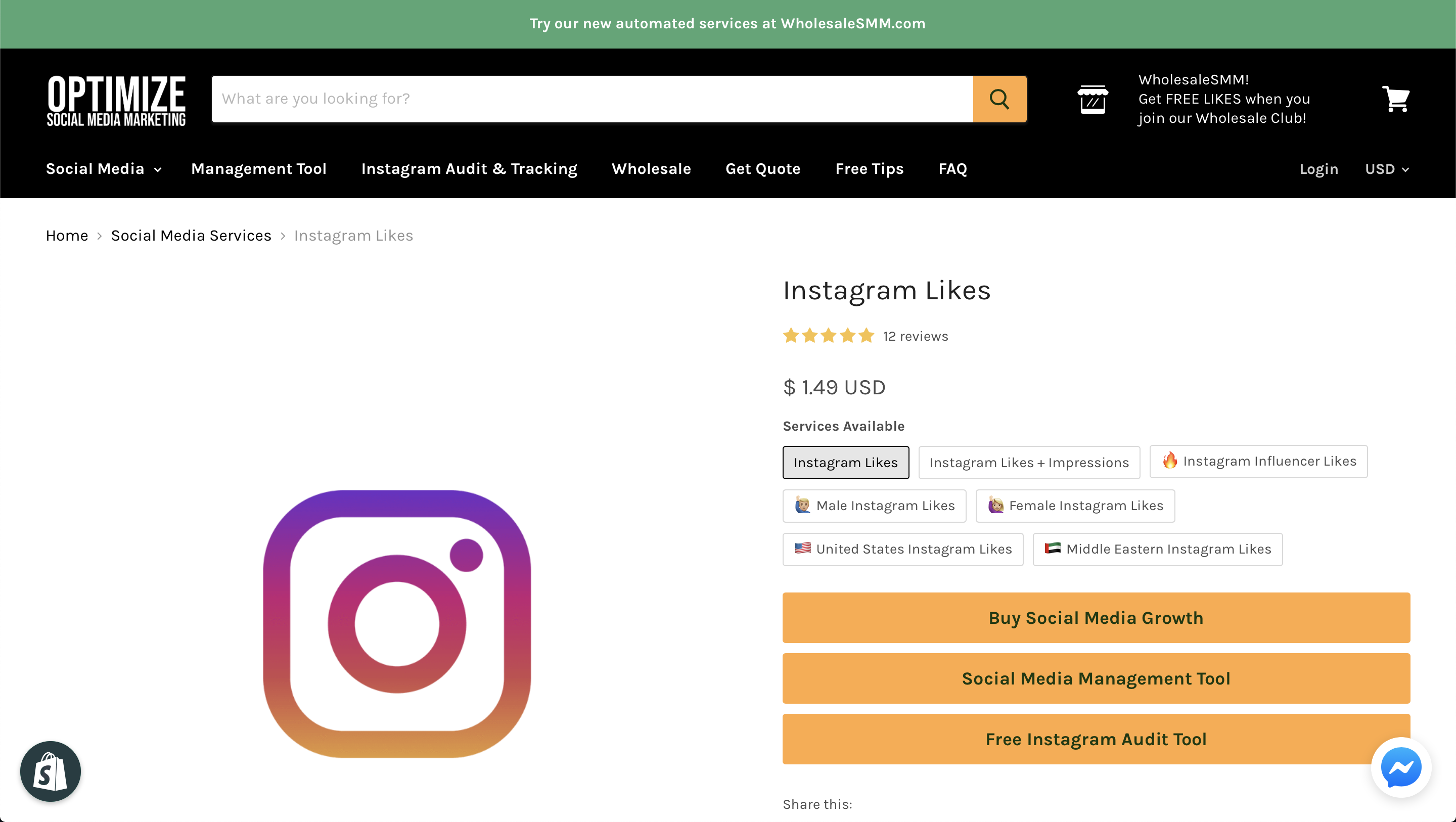Free Instagram Accounts 2019